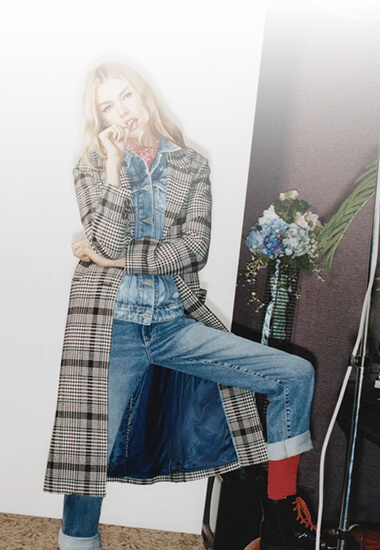 Ouverte imminente sur The Village : Pepe Jeans outlet