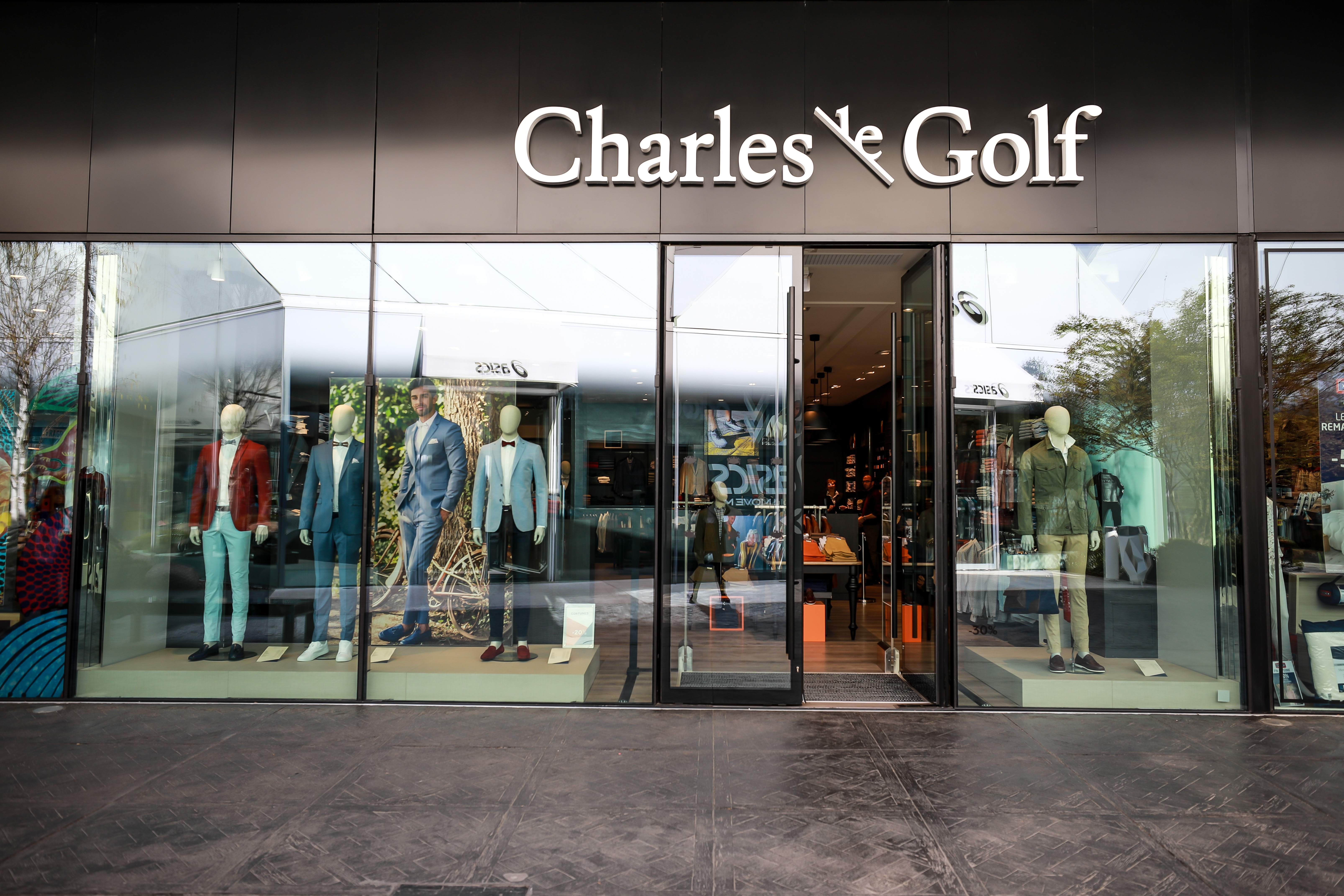 Charles-le-Golf-outlet