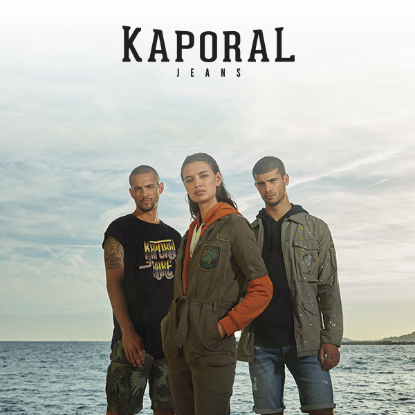Kaporal : Ouverture imminente !