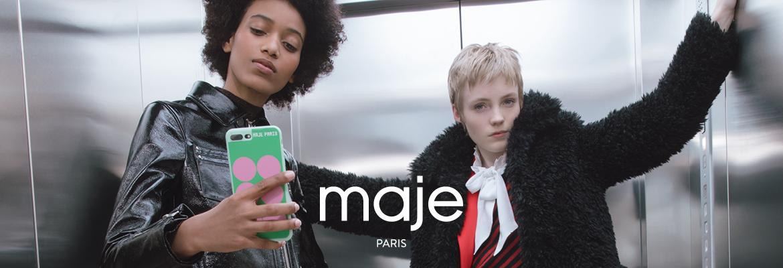 maje-thevillage