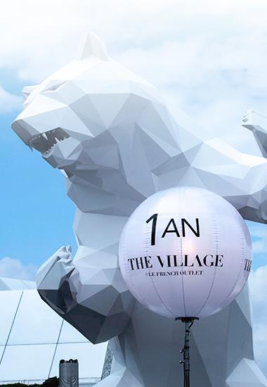 The Village célèbre son 1er anniversaire !
