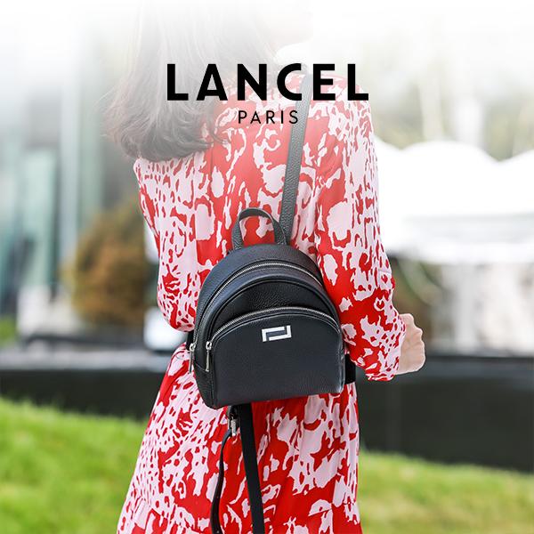 Prix ronds : Lancel