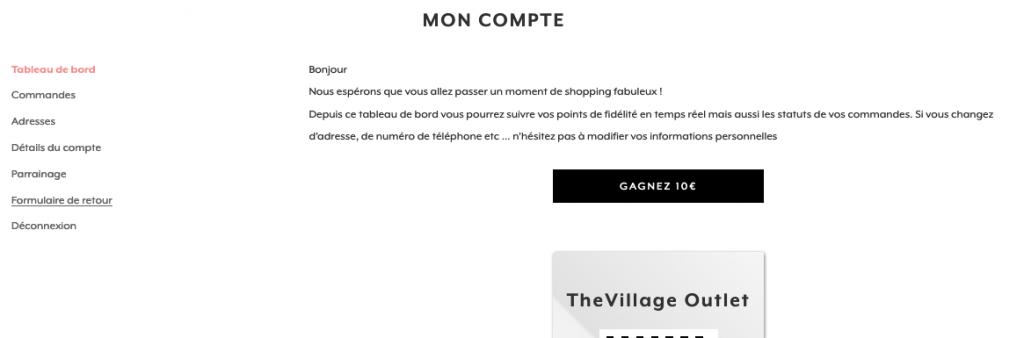 faq-aide-retour-the-village